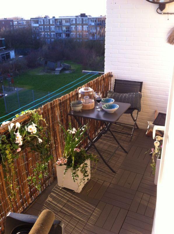 coprire ringhiera balcone forum coprire visuale terrazzo