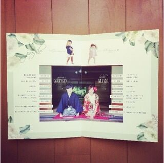 orderご紹介 その5 の画像|muguet wedding
