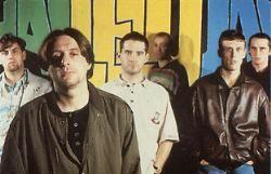When Alternative Rock Was Alternative. Happy Mondays 'Step On' on ZUUS Musicologist Mix