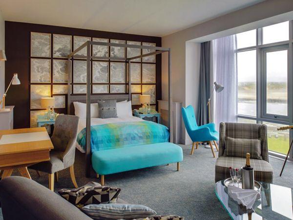 Restless Design | Armada Hotel | SUITE