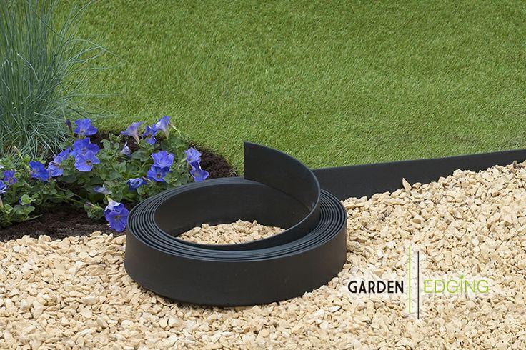 Frontera plastica para dise os de jard n cosas e ideas for Diseno de jardines para el hogar