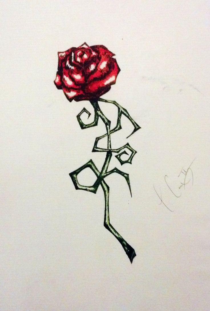 images for  u0026gt  tim burton tree tattoo