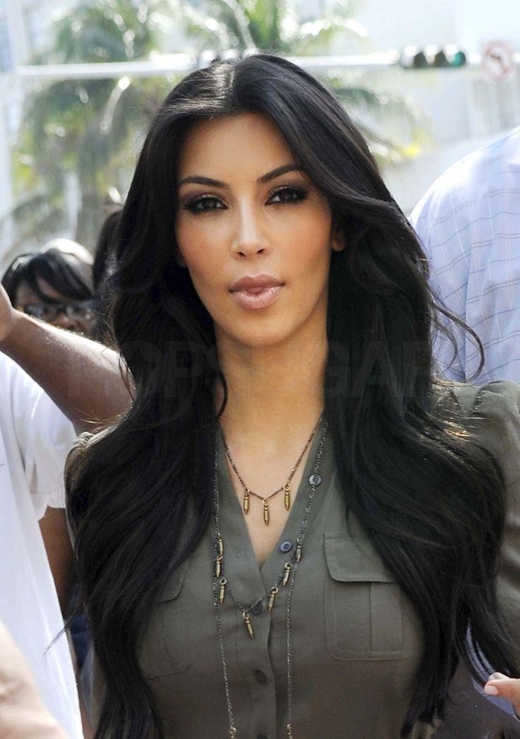 Best 25+ Kim kardashian without makeup ideas on Pinterest  Kim k no makeup, Celebrities no
