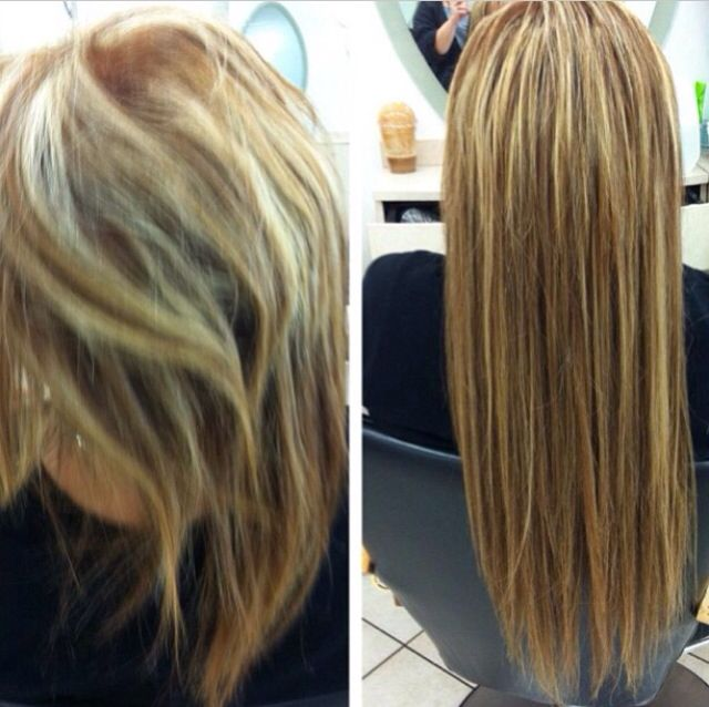 27 Best Hair Images On Pinterest Fusion Extensions Hair