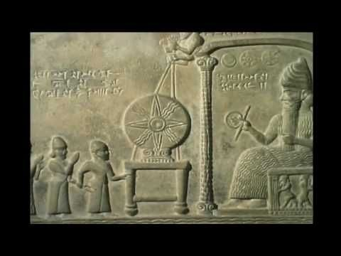 The 10th Sumerian Tablet: The Anunnaki Built the Pyramids ...