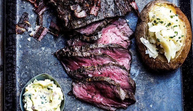 Grilltips: Slik får du perfekt kjøtt på grillen