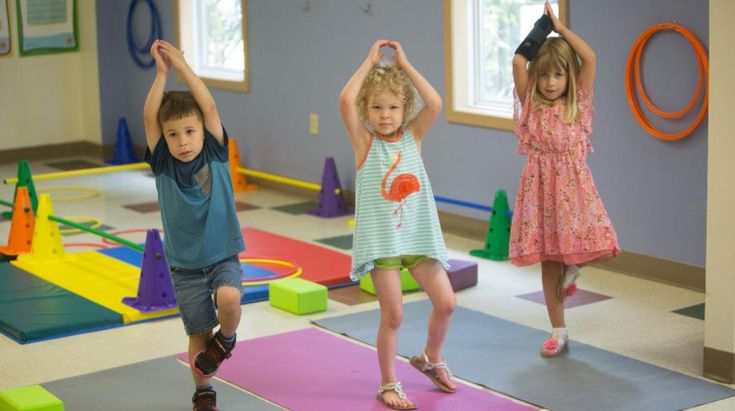 Join Bright Horizons at Mercer Island for a morning of family yoga with instructor Emily Tidball from Village Green Yoga.During each yoga session, parents and children will go through basic yoga poses together. Sessions are geared towards toddlers and preschoolers. 10:00 – 10:30 a.m. – First Yoga Session 10:30 – 11:00 a.m. – Second Yoga Session 11:00 – 11:30 a.m. – Third Yoga Session 11:30 a.m. – 12:00 p.m. – Fourth Yoga Session Spaces are limited! Please RSVP to…