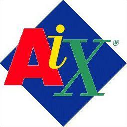 UNIX Logos: IBM AIX