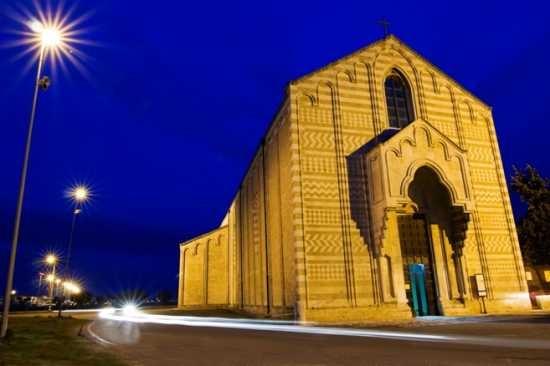 St. Maria Casale Church / Chiesa di Santa Maria del casale #brindisi #puglia #italy #BRIMD