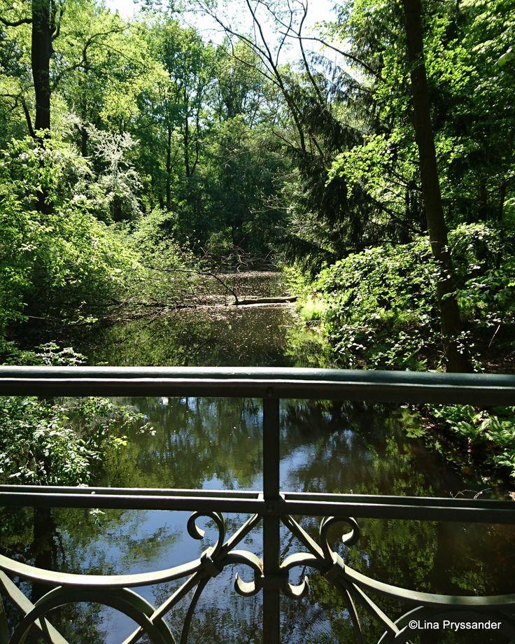 Große Tiergarten Park, Berlin