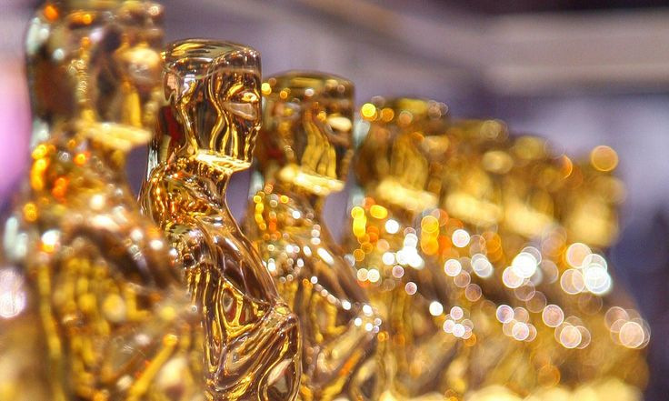 All the winners from the 88th Academy Awards, as they're announced during the ceremony