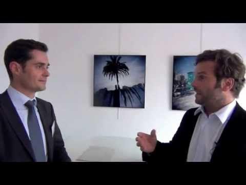 Hubert Levesque interviews Marc Thiercelin