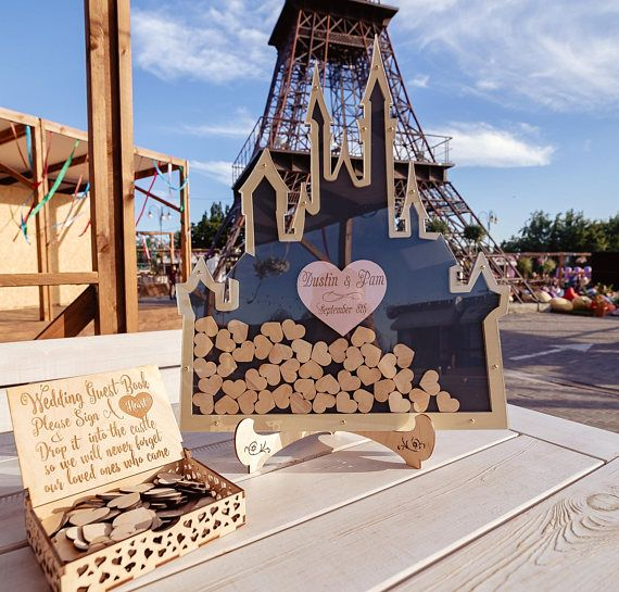 Best Wedding Guest Book Alternatives Ideas On Pinterest