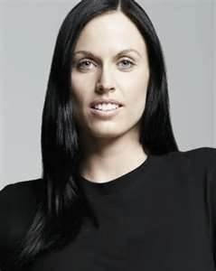 Olympic swimmer, Amanda Beard, has openly admitted to struggling with an eating disorder