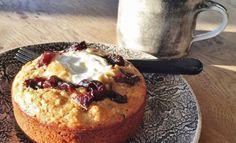 Ontbijt taartje | Eet-Puur