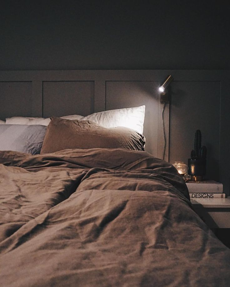 """232 gilla-markeringar, 10 kommentarer - Inredningh (@inredningh) på Instagram: """"Rena sängkläder ☁️ Sängkläderna kommer från Bolia, underbara att sova i och gjorda av bambu Letar…"""""""