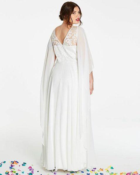 90b6d31544 35+ Winter Wedding Dresses Fit For An Ice Queen | Los Quince de Nydi | Bridal  dresses, Wedding dresses, Wedding undergarments