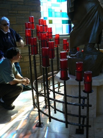 1000 Images About Votive Candle Stands On Pinterest