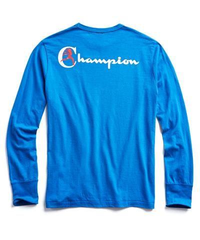 1af86f4b Todd Snyder + Champion   Premium Collection   Champion Supreme in ...
