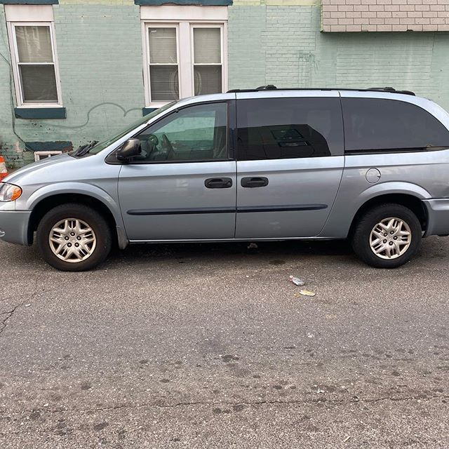 2004 Dodge Caravan For Sale Contact Me Nbsecleaning X Moauto