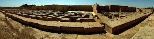 Ancient Mesopotamia  The Babylonian Empire