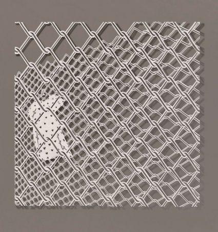 Papierowe dzieła Bovey Lee :: Inspiracje :: Sztuka Design Architektura :: Magazyn Akademia Sztuki