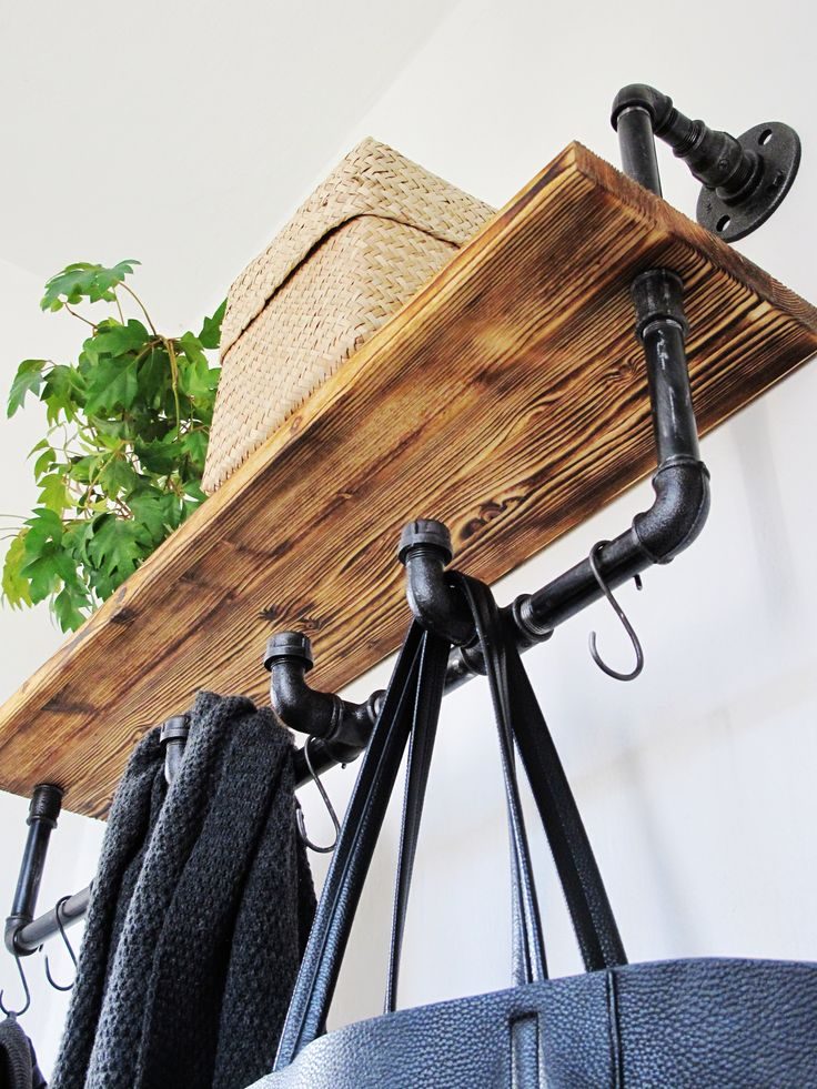 25 best ideas about Pipe Furniture on Pinterest  Diy pipe Pipe
