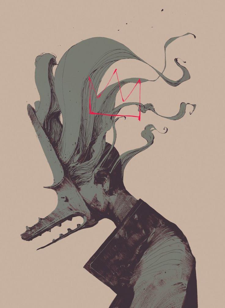 Tribe_ Illustration