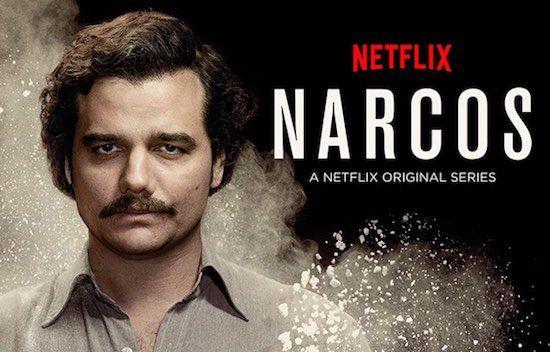 Broer Pablo Escobar benadert Netflix met een verzoek