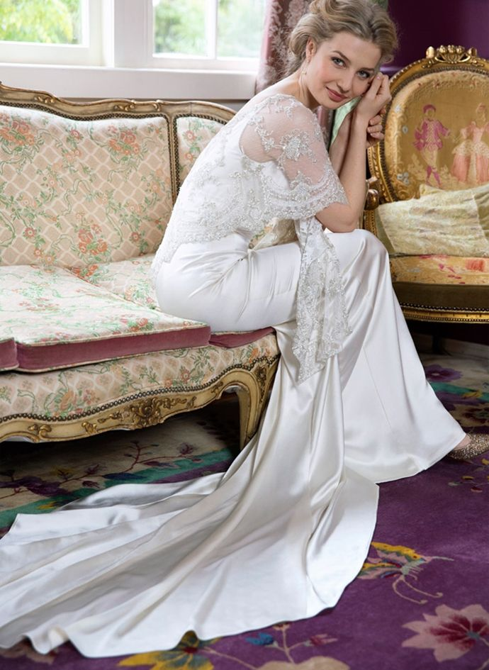 15 New Must See Wedding Dresses From Anna Schimmel Amp A