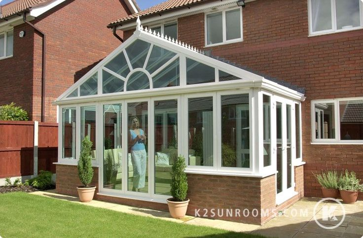 Glass Sunrooms Deck All Season Room Additions Diy