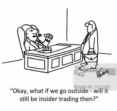 Insider Trading Of Options