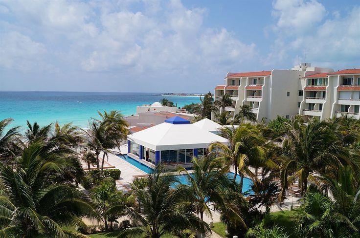 Hotel Solymar Beach Resort