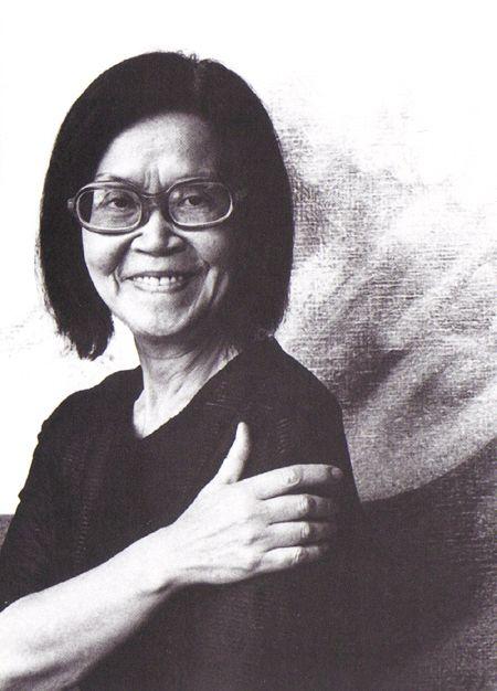 Tomie Ohtake - Arte e Pintura Brasileira - Biografia de Tomie Ohtake