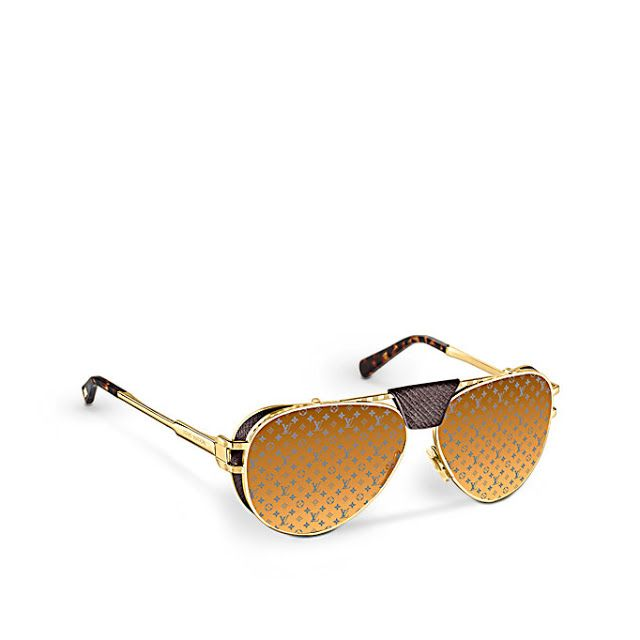 a5344f512dd Louis Vuitton Skyline Sunglasses