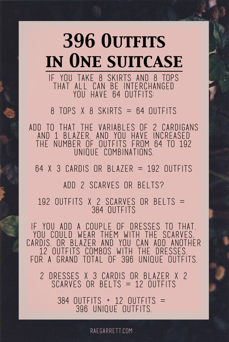 How to pack 396 outfits in one suitcase!! This is literally the greatest thing I have found so far! Woohoo! None of that 6-8 outfits crap.