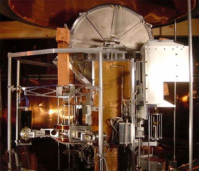 New value for the Planck constant may hasten electronic kilogram - Technology Org