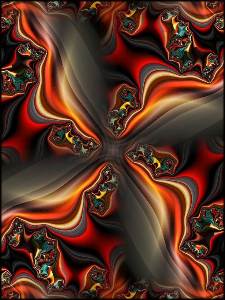Crazy by ivankorsario.deviantart.com on @deviantART