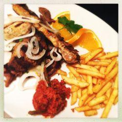 #Restaurant #Poseidon, ein #lecker ´er #Grieche in #Flensburg. Den vollständigen Bericht gibt es auf meinem Blog.
