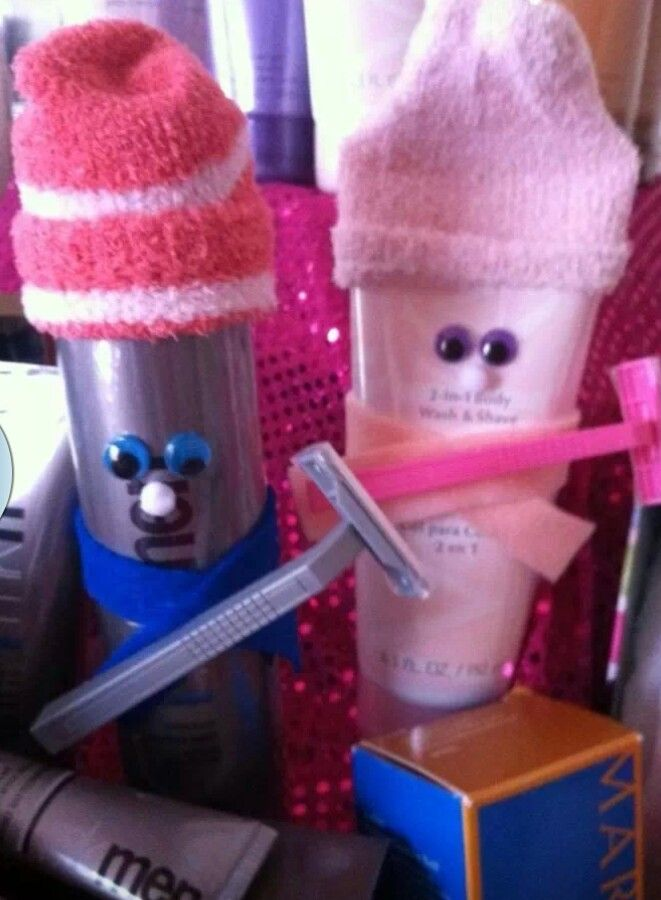 Great gift ideas for Her and Him... Her- Mary Kay 2-in-1 Body Wash & Shave Him- Men's Shave Foam www.marykay.com/pammay1