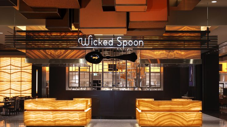 Best Buffet in Las Vegas | Wicked Spoon | The Cosmopolitan
