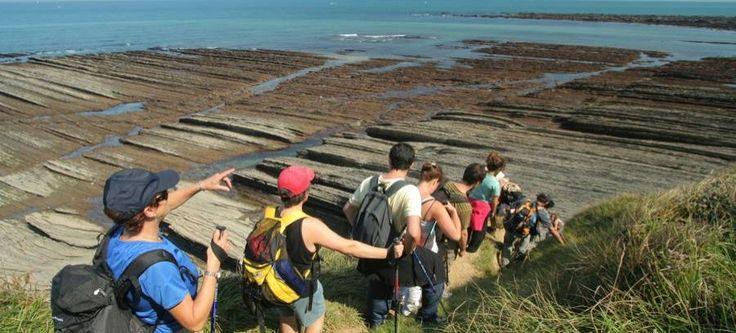 Trekking & Trail running