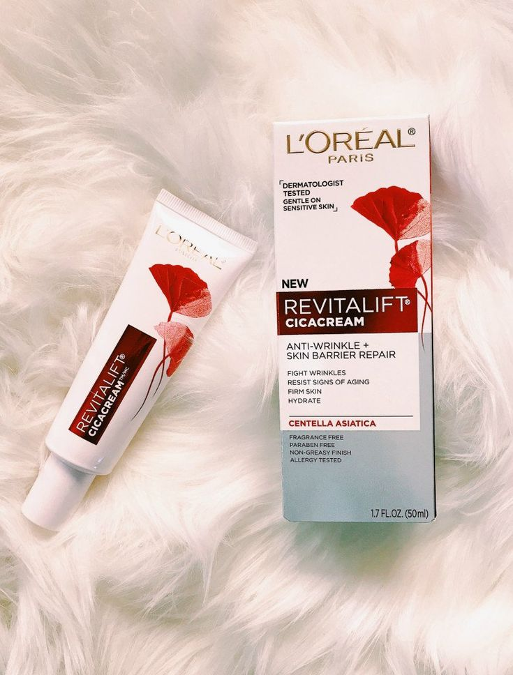 Are you looking for a L'Oreal Revitalift Cicacream review? Keep reading to find out more about this new and unique product and its benefits for your skin.