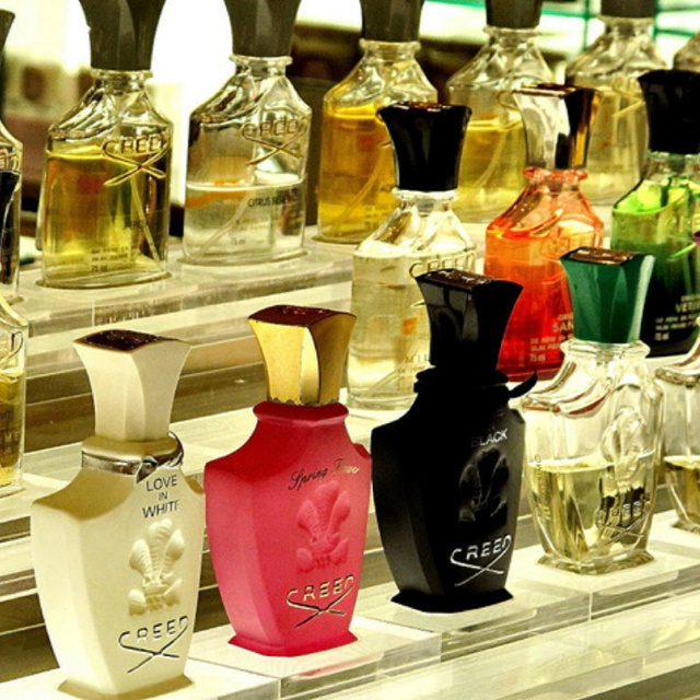 All about Creed Perfume... Love:)