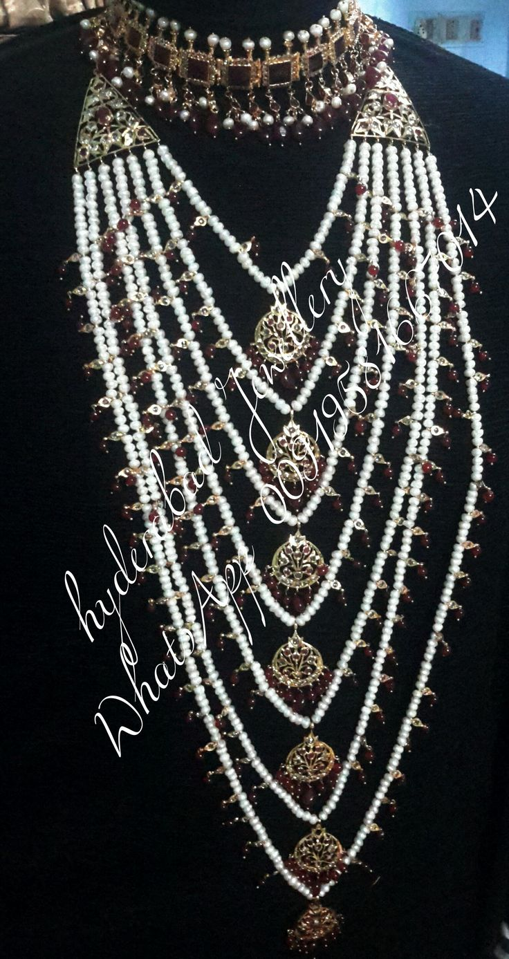 Gold rani haar pictures to pin on pinterest - Hyderabad