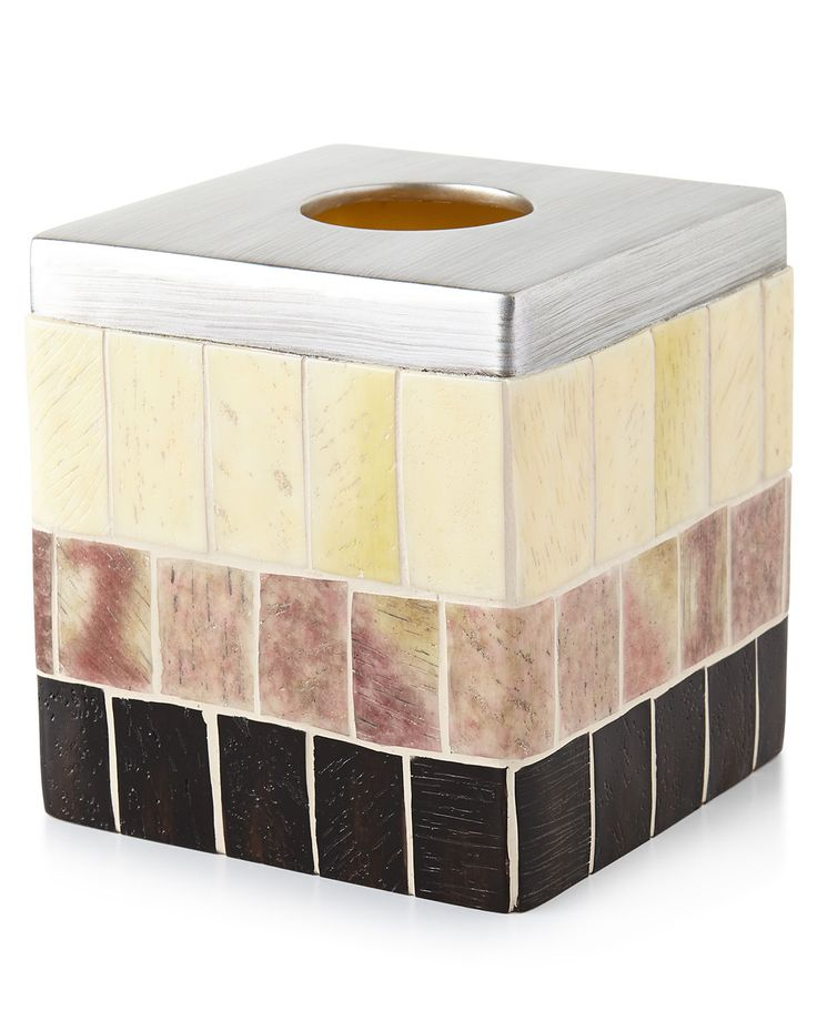 Best Bathroom Accessories Facial Tissue Holders Images On
