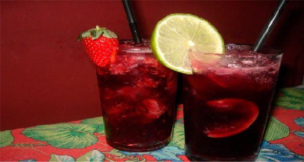 A Caipirinha de Vinho é uma opção deliciosa de drink. Ela combina tanto com os…