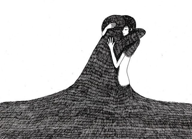 i've always liked ani castillo's illustrations