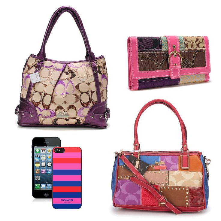 Coach Only $169 Value Spree 18 EFP Is So Attractive And Popular That More People Like It!