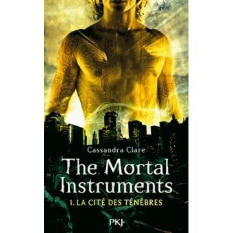 The Mortal Instruments - The Mortal Instruments, T1_0